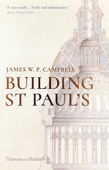 Campbell Building St Pauls paperback
