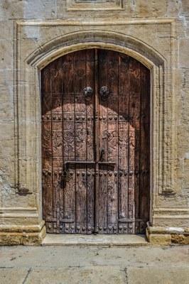 History of Doors1