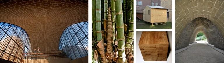 Natural Materials Group header