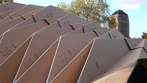 cardboardstructure