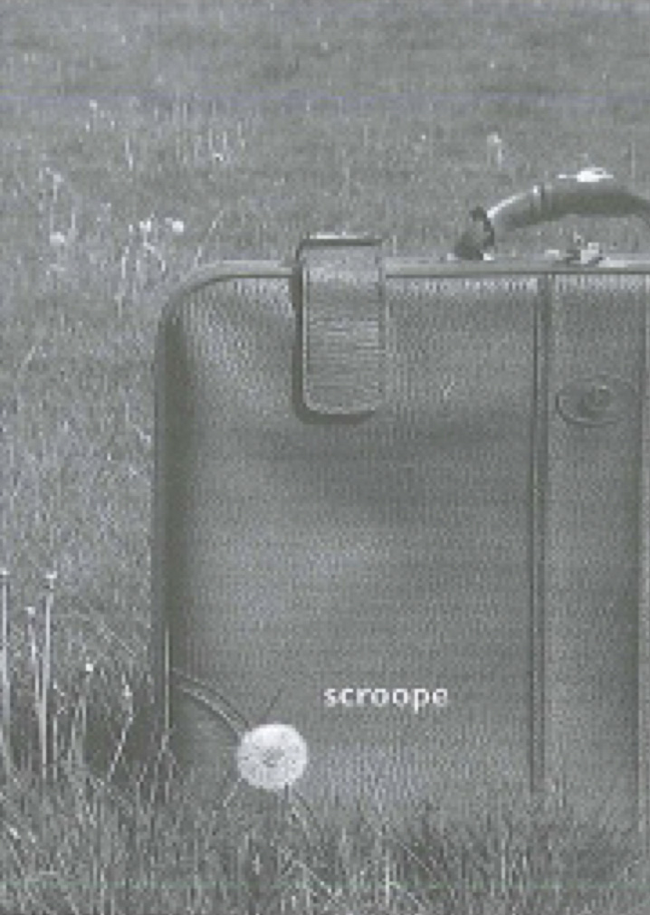 Scroope 15 Cover