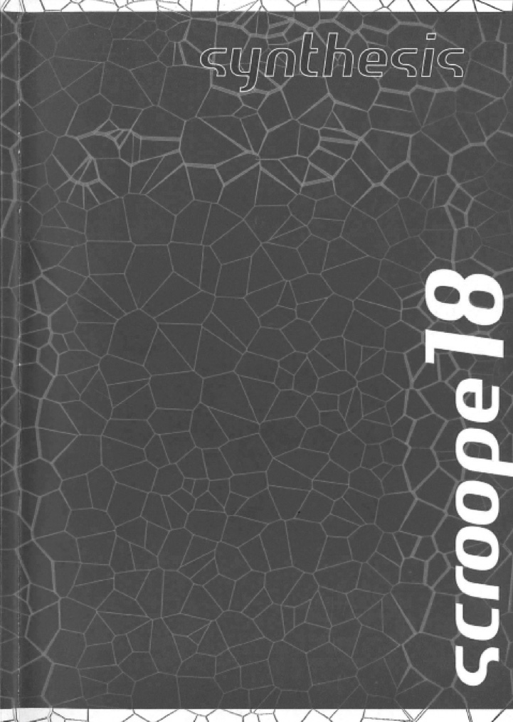 Scroope 18 Cover