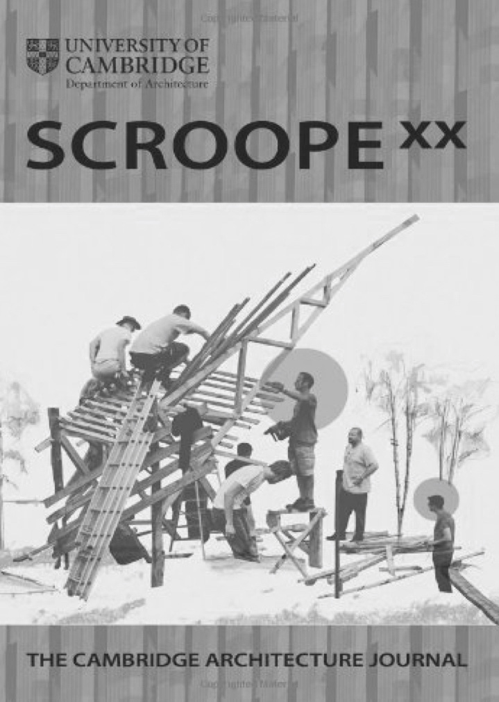 Scroope 20 Cover