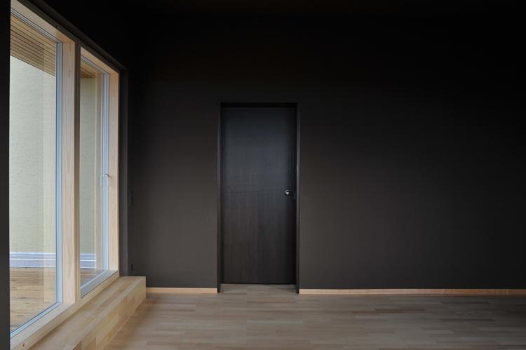 Studio Becher music room 2