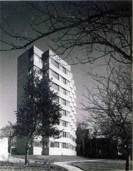 William Stone Building
