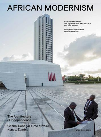 African Modernism cover