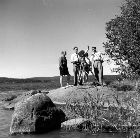 Alvar Aalto Moving Image 2