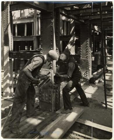 Building Histories 2