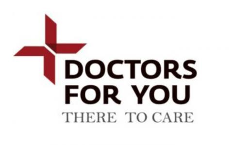 Doctors for You logo