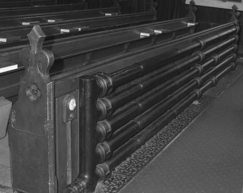 Heating Historic Churches 2