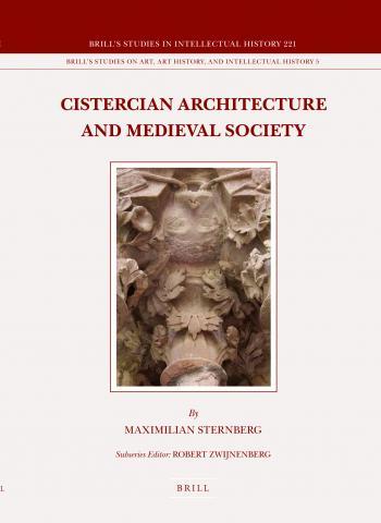 Max Sternberg - Cistercian Monasteries cover
