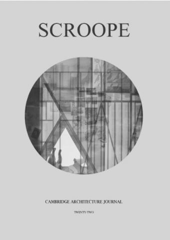 Scroope 22 Cover
