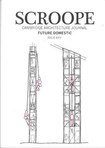 Scroope 24 Cover