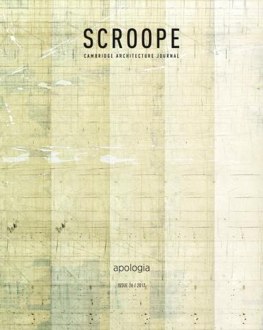 Scroope  26 Cover
