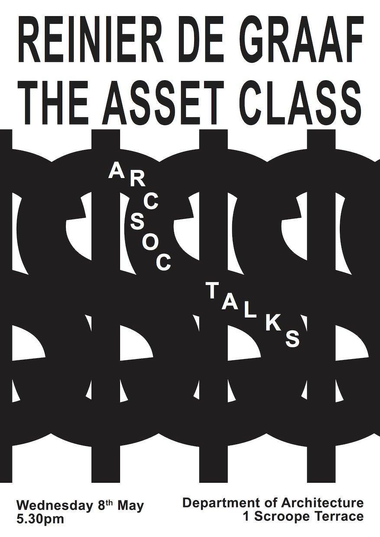 ArcSoc talks   Reinier de Graaf