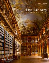 James Campbell - Libraries