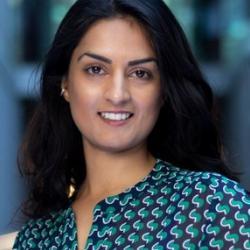 Dr Rabiya  Zia