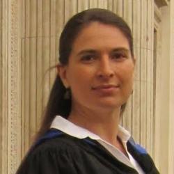 Elizabeth  Wagemann