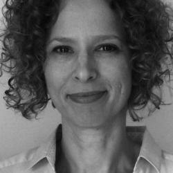 Dr Irit  Katz