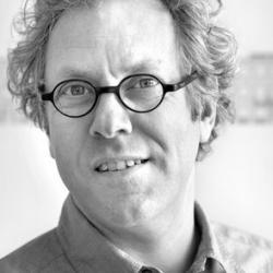 Professor Hans  van der Heijden