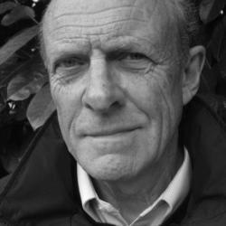 Professor Peter  Carolin