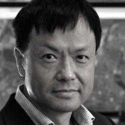 Dr Ying  Jin
