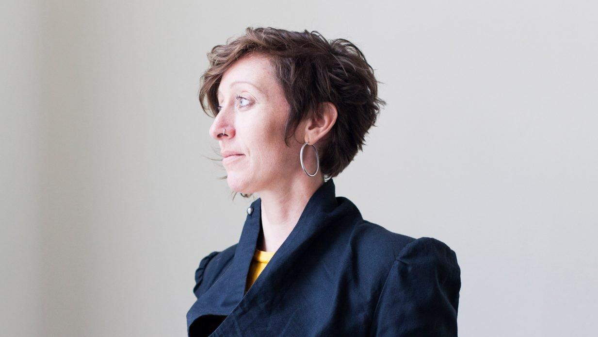 Alumna Alison Killing is the first architect to win a Pulitzer Prize