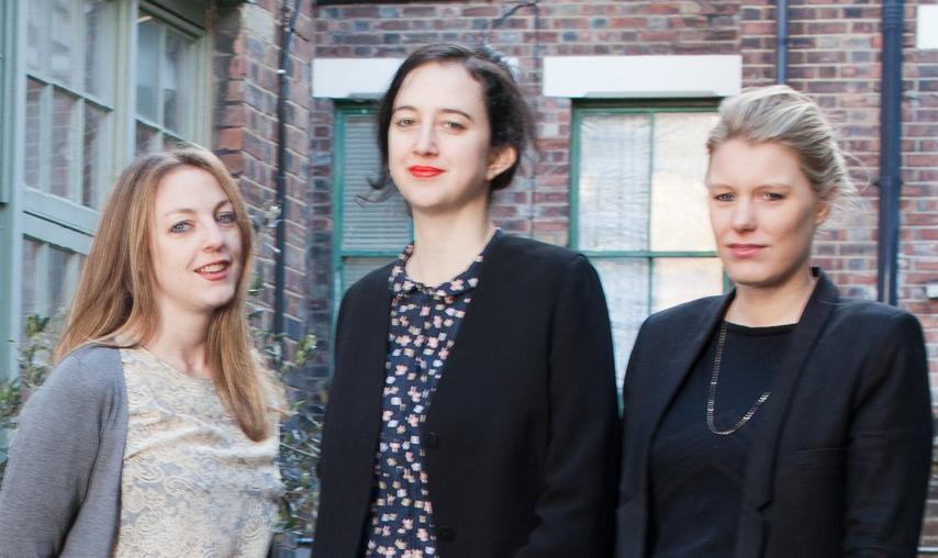 vPPR (former students Tatiana von Preussen, Catherine Pease and Jessica Reynolds) have been nominated for Young Architect of the Year Award 2012
